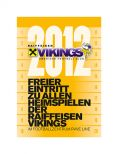 Vienna Vikings Football Club (Eintrittskarte)
