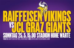 Vienna Vikings Football Club (Inserat)
